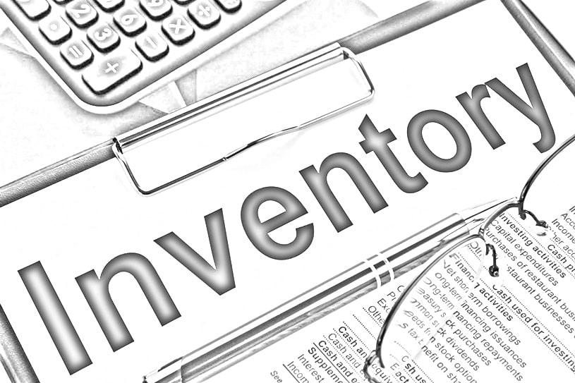 inventory management quickbooks